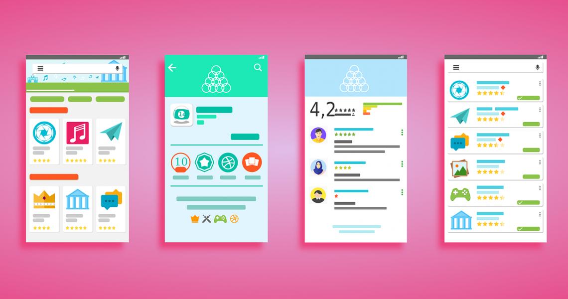 Comment concevoir une application mobile?